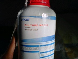 Jual Nutrient Agar Media merk HKM (Bahan Medium Nutrient Agar Plate)