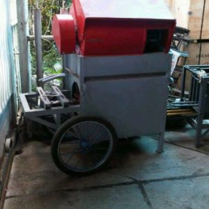 Jual Mesin Perontok Padi (Power Thresher, Alat Perontok Gabah Padi)