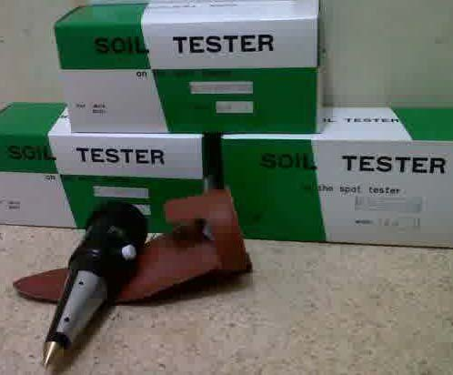 Soil Tester Takemura DM-5, pH Meter Tanah copy