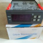 Harga digital temperature control, thermo couple