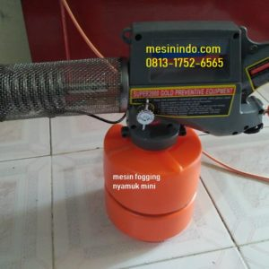 0813-1752-6565 Jual Alat Fogging Mini, Mesin Fogging Nyamuk Mini